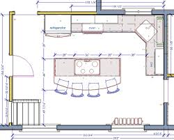 restaurant kitchen layout dimensions. Restaurant Kitchen Floor Plan Formidable Layout Dimensions Design Plans With Islands