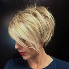Neue Stile Frisuren Bob Blond Kurz Die Besten 25 Frisuren