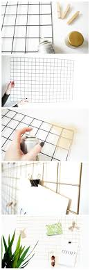 best ideas about memo boards vintage frames how to make a diy gold wire memo board tutorial