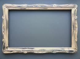 silver antique picture frames. Antique American Hand Tooled Frame SOLD Silver Picture Frames