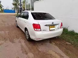 TOYOTA HYBRID AXIO NEW MODEL CAR FOR RENT. - Rent a Car in ...