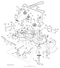 Husqvarna yta24v48 96043021400 2015 08 parts diagram for mower rh jackssmallengines husqvarna mower belt diagram