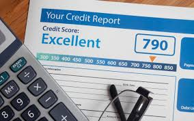 habits of people excellent credit scores