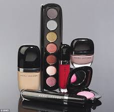 marc jacobs make up the designer has teamed up with sephora to launch a