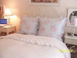 Leirvik Bedroom White Cottage Chic A Shabby Chic Bed