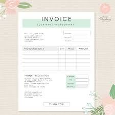 invoice template photography invoice business invoice receipt invoice template photography invoice business invoice receipt template for photographers photography forms