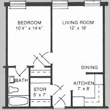 tiny house floor plans 500 sq ft new 500 sq ft apartment floor plan small house
