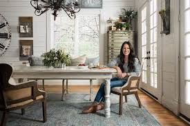Small Picture Fixer Uppers Joanna Gaines launches rug line for Loloi TODAYcom