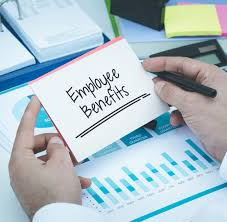 Image result for employee benefits related issue