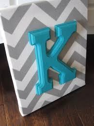painting wood letters ideas elegant wall canvas letters nursery decor nursery letters