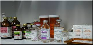 Vasg M Drugs