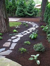 Image Stepping Stones Stunning Front Yard Path Walkway Design Ideas 46 Pinterest 48 Front Yard Path Walkway Design Ideas Garden Paths Pinterest