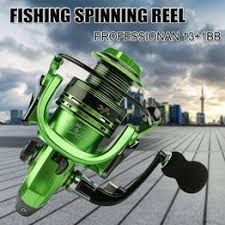 Crazy promotion 1000-7000series Fishing Reels 13+1 BB ... - Vova