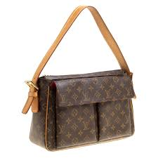 Louis Vuitton Size Chart Bag Louis Vuitton Monogram Canvas Viva Cite Gm Bag