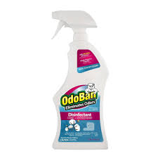 Ready-to-Use Cotton Breeze Disinfectant Fabric and Air Freshener