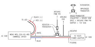 0 10v pwm dimming problem 0-10v dimming cable at 0 10v Led Dimming Wiring Diagram