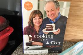 Ina Garten S Cooking For Jeffrey Proves Food Is Love Review