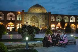 travel insurance for iran