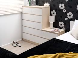 Mocka Jolt Tallboy Drawers Bedroom Drawers  Storage Mocka - Bedroom tallboy furniture