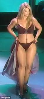 WOW  See Kirstie Alley s weight transformation as she celebrates