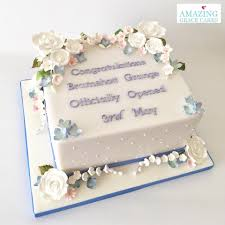 Corporate Cake Amazing Grace Cakes A Healthy Take On A Beautiful