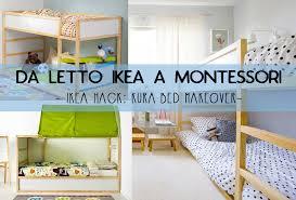 Mobili Cameretta Montessori : Lettino montessori come e perchÈ facciamo che sono mamma