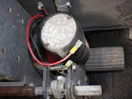 practical caravan s diy mechanic caravan motor mover wiring fault repair 1