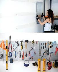 garage storage ideas diy kind of garage organizing that is actually pretty and they are made