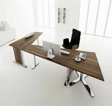 contemporary glass office. L Shaped Computer Desk Fresh Design Contemporary Glass Office K