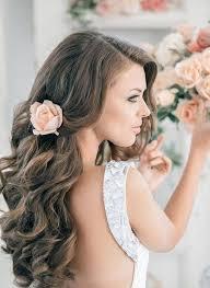 Cheveux Lâchés Mariée Dans Le Vent Mariagecom
