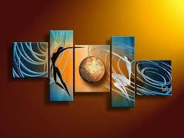... Wall Art, Marvellous Multiple Canvas Art Two Canvas Painting Ideas  Multiple Canvas Painting: astonishing ...