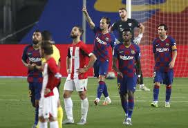 Liga: vittorie per Barcellona e Atletico Madrid, Getafe bloccato a  Valladolid