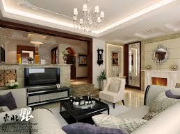 Designs by Style: Asian Style Living Room - Luxury