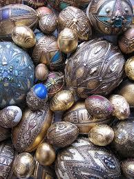 Pin by Amie Velasco on Randomness | Easter egg art, Egg art, Egg ...