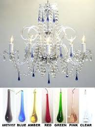 colored crystal chandeliers 5 color fruit color crystal chandelier chandeliers crystal chandelier multi colored crystal mini