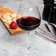 burdy wine glass