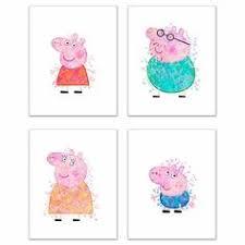 <b>Modern</b> Cute Animal <b>Wall</b> Hanging <b>Art</b> Cotton Painting Tapestry ...