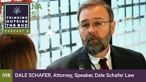 Dale Schafer, Attorney, Speaker, Dale Schafer Law — Thinking ...