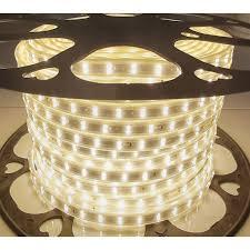 5 Met Đèn Led Dây Đôi Màu Vàng 2835 Trang Trí Hắt Trần, Quấn Cây - Led Dây  Màu Vàng (mua 20m tặng bộ nguồn) - Đèn trang trí Thương hiệu No brand