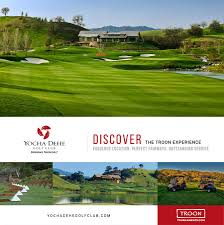 group and event golf