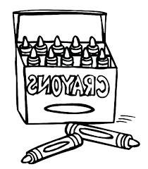 coloring pages of crayons crayon box coloring page box crayons for drawing lesson coloring pages crayon coloring pages of crayons