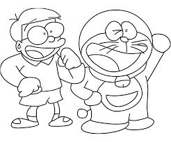 Dan sekaligus untuk menambahkan daya kreatifitas anak tersebut.dengan mengambar dia mampu berimajinasi untuk melakukan hal yang lebih baik dan bagus , serta merangsang nilai tumbuh seni anak. Kumpulan Contoh Sketsa Gambar Kartun Doraemon Dan Nobita Informasi Masa Kini