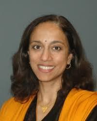 Kavita Ramdas Rockefeller Brothers Fund