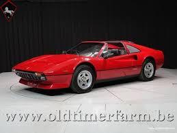 1985 ferrari 308 gts quattrovalvole. 1985 Ferrari 308 Gts Is Listed Sold On Classicdigest In Aalter By Oldtimerfarm Dealer For 70000 Classicdigest Com