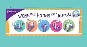 Parents How To Teach Children Handwashing