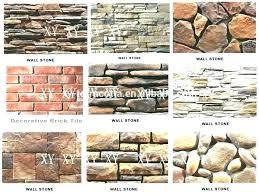 faux panels fake stone rock wall polyurethane panel decorative indoor covering siding faux panels craft stone