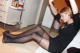 Here pantyhose porn category amateur