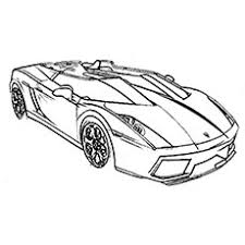 Car Printable top 20 free printable sports car coloring pages online on coloring pages porsche