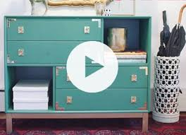 ikea furniture hack. an easy diy hack for your ikea furniture