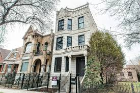 duplex at 1048 n hoyne ave in chicago il